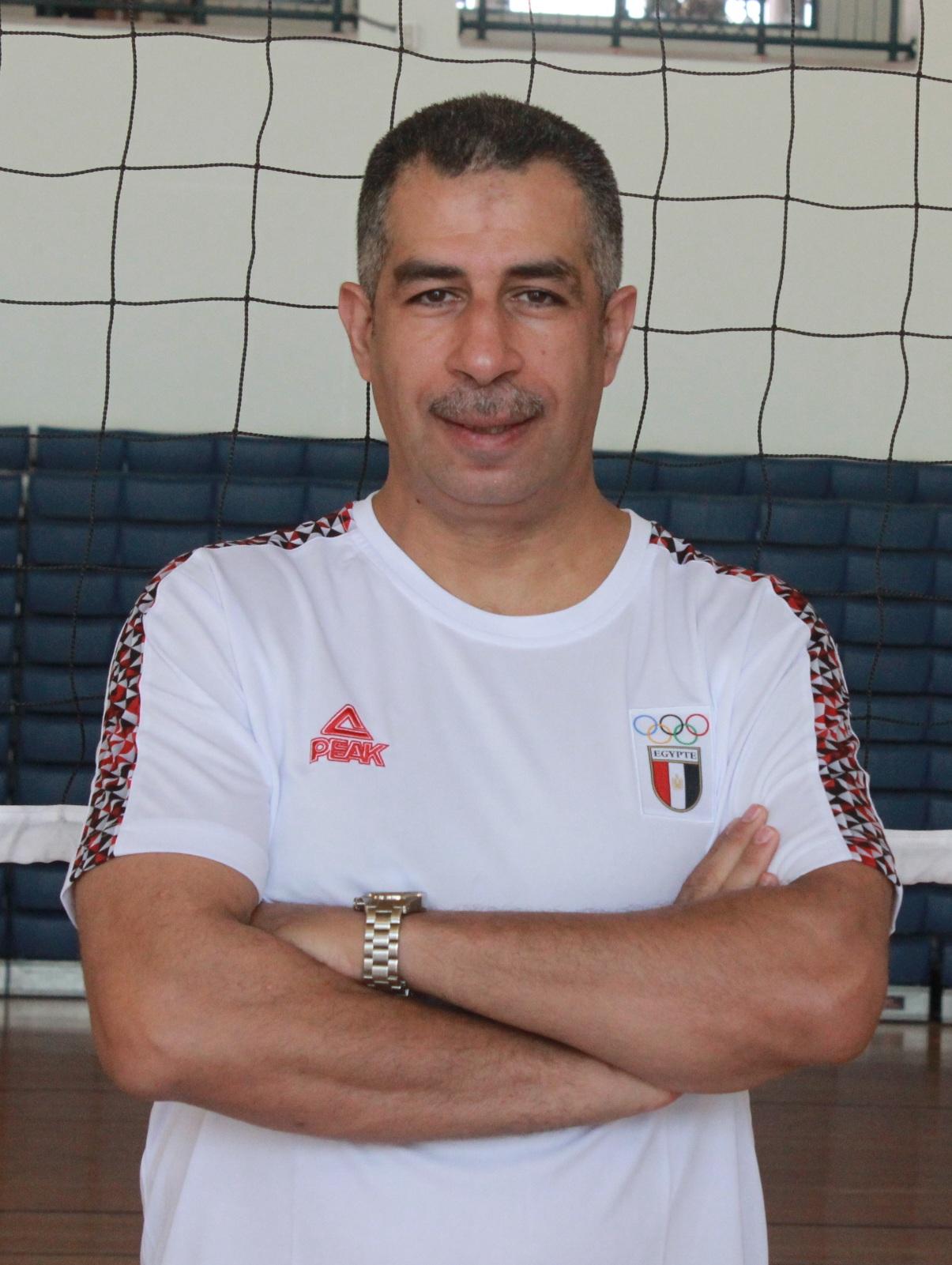 Sherif Elshemrely