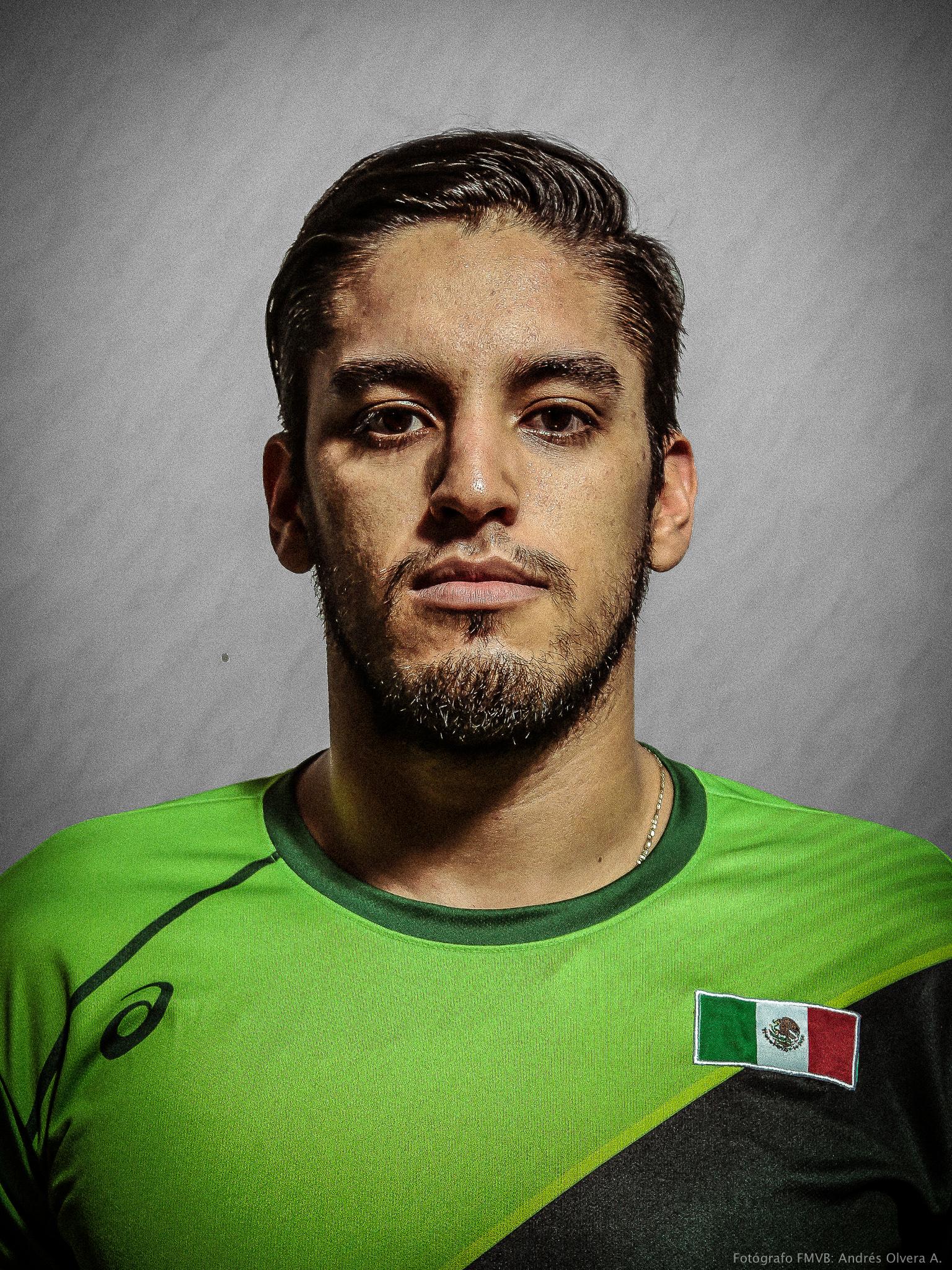 Pedro Rangel (volleyball) Player Pedro Rangel