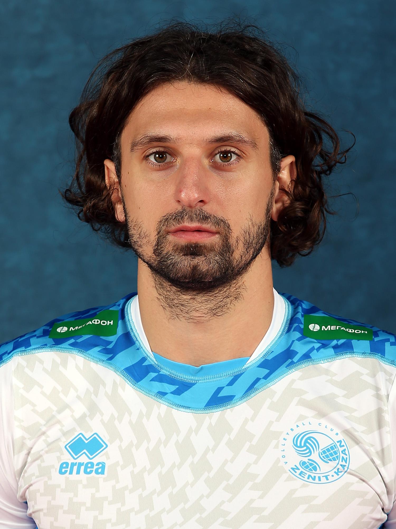 Alexander Butko