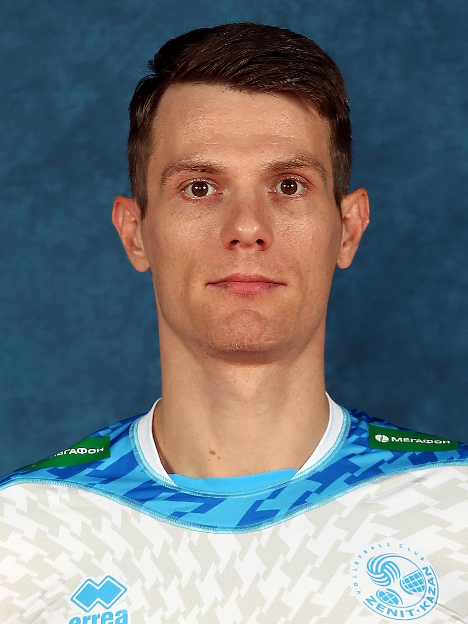 Evgeny Sivozhelez