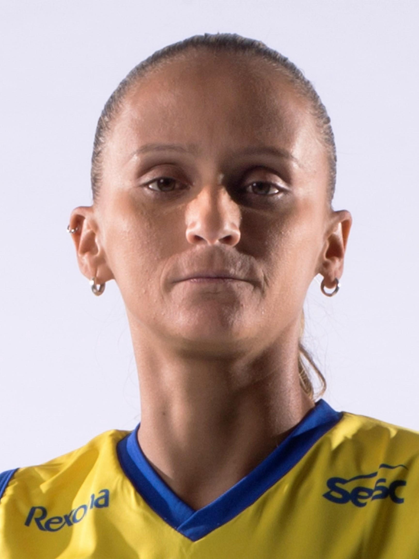 Fabiana Oliveira