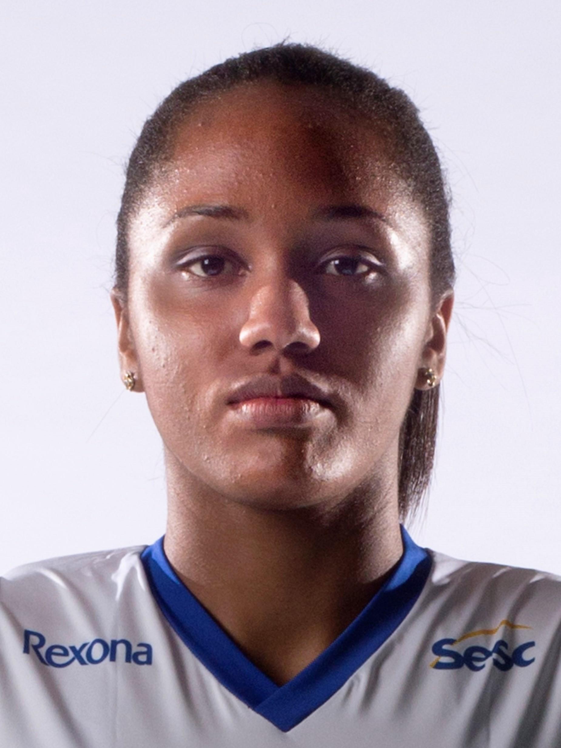 Mikaella Da Silva Costa