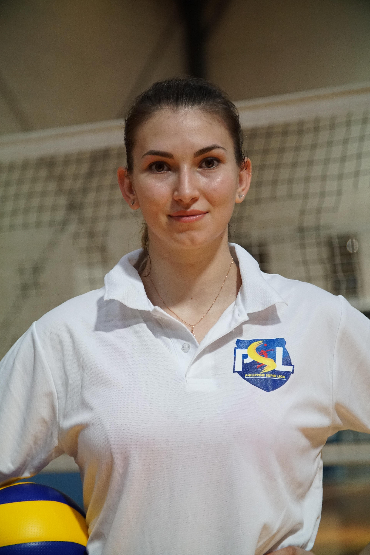 Yevgeniya Nyukhalova
