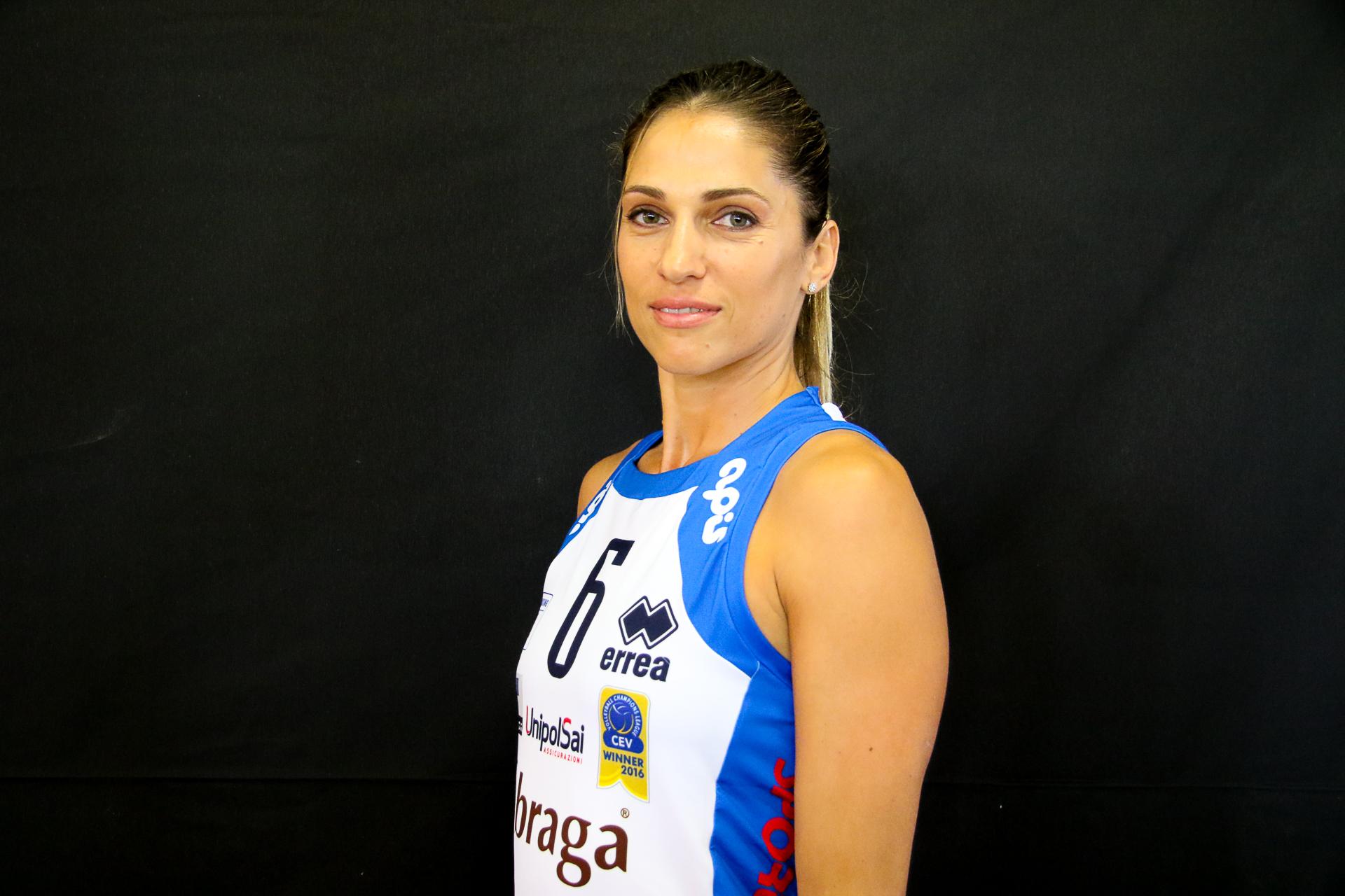 Carmen Marinela Turlea