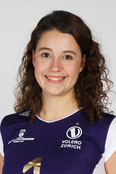 Julie Lengweiler