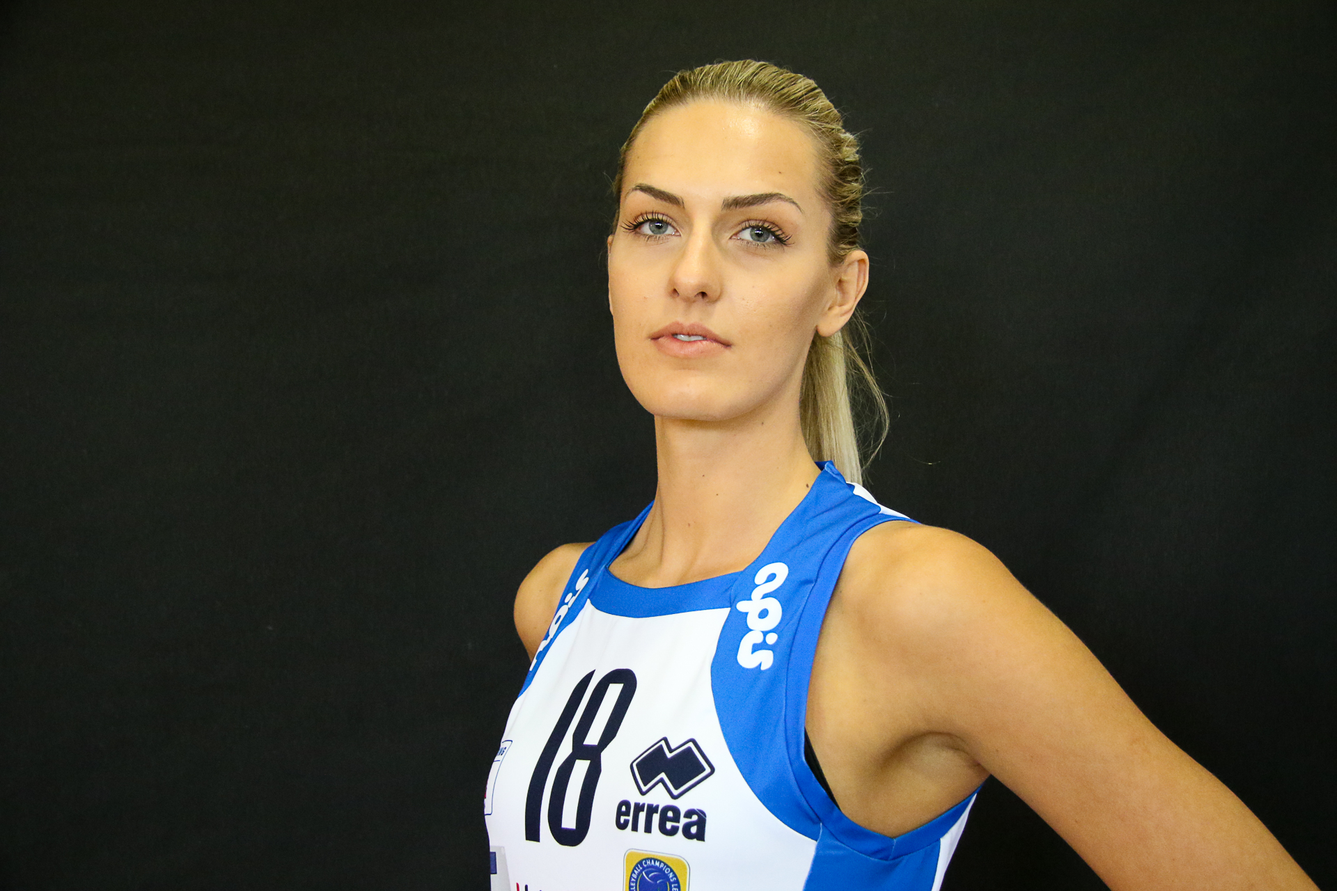 Tamara Susic
