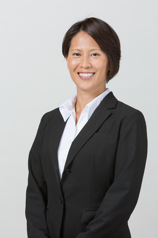 Nakada, Kumi (Ms.)