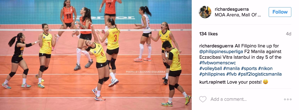FIVB Volleyball Women's Club World Championship