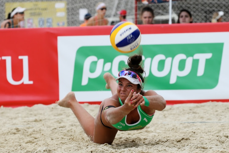 FIVB Beach Volleyball World Tour Shepparton 2017