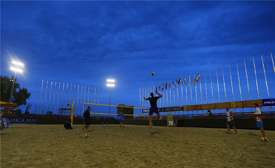 FIVB Beach Volleyball World Tour Kish Island 3STAR 2017