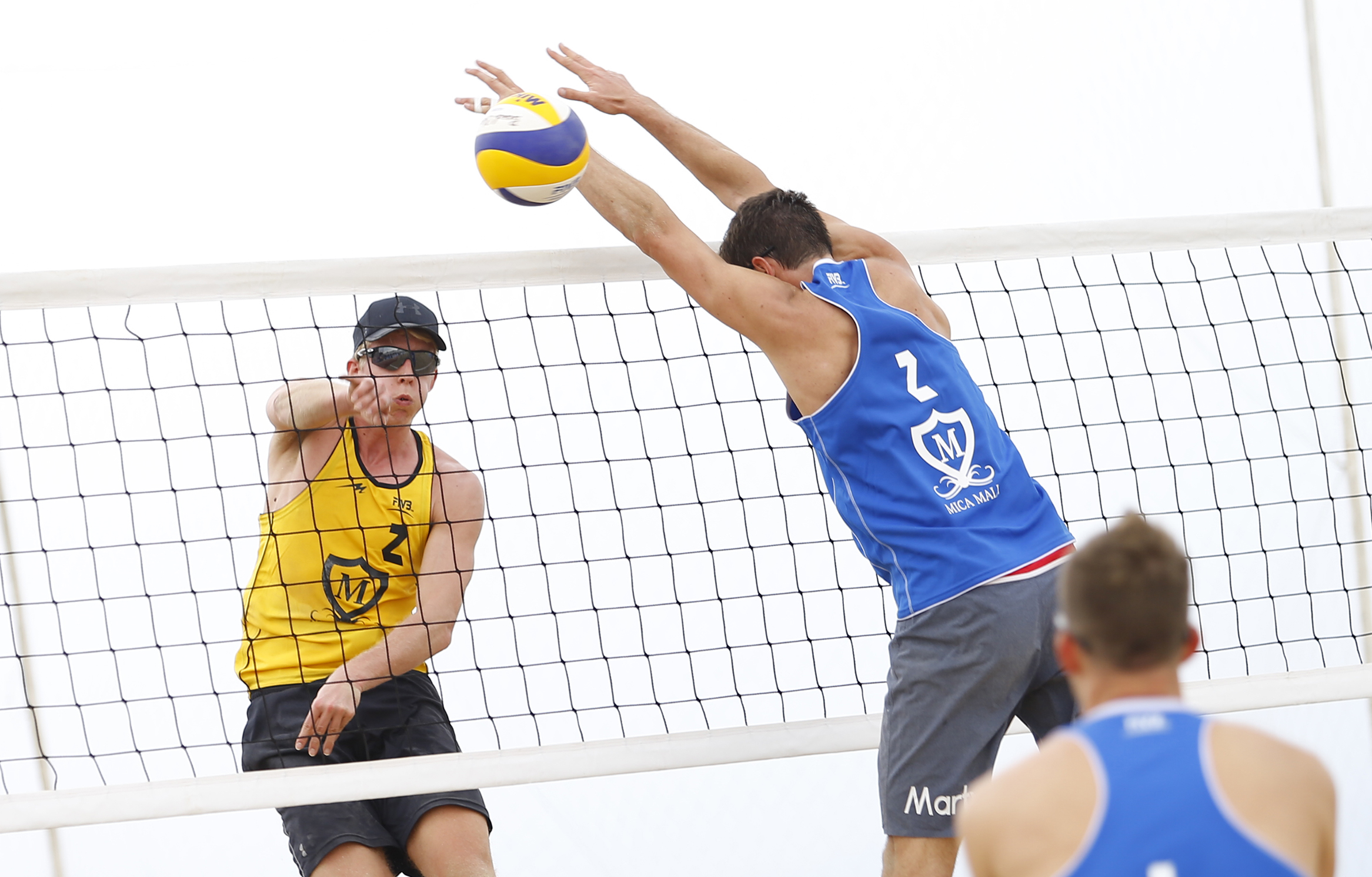 FIVB Beach Volleyball World Tour Kish Island 3STAR 2017