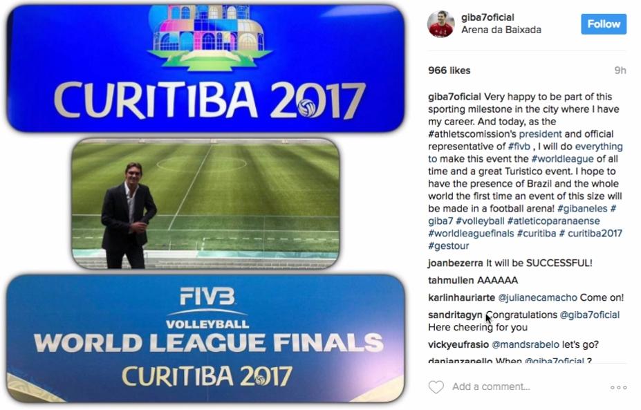 World League Group 1 Finals