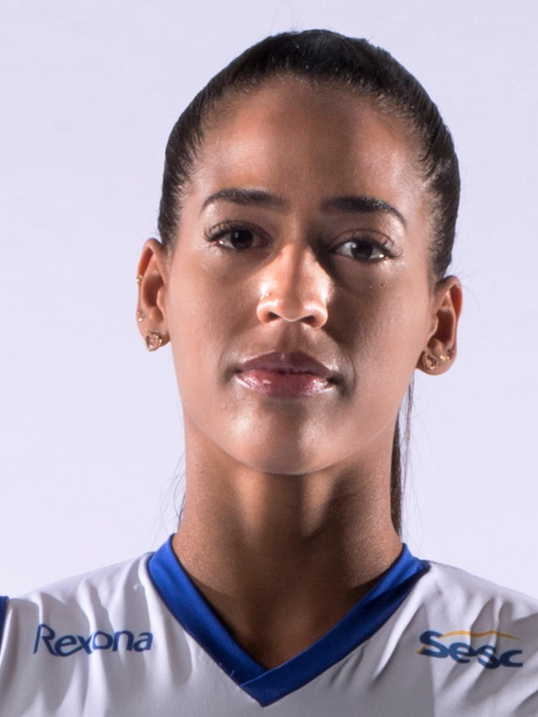 Mayhara Francine Da Silva