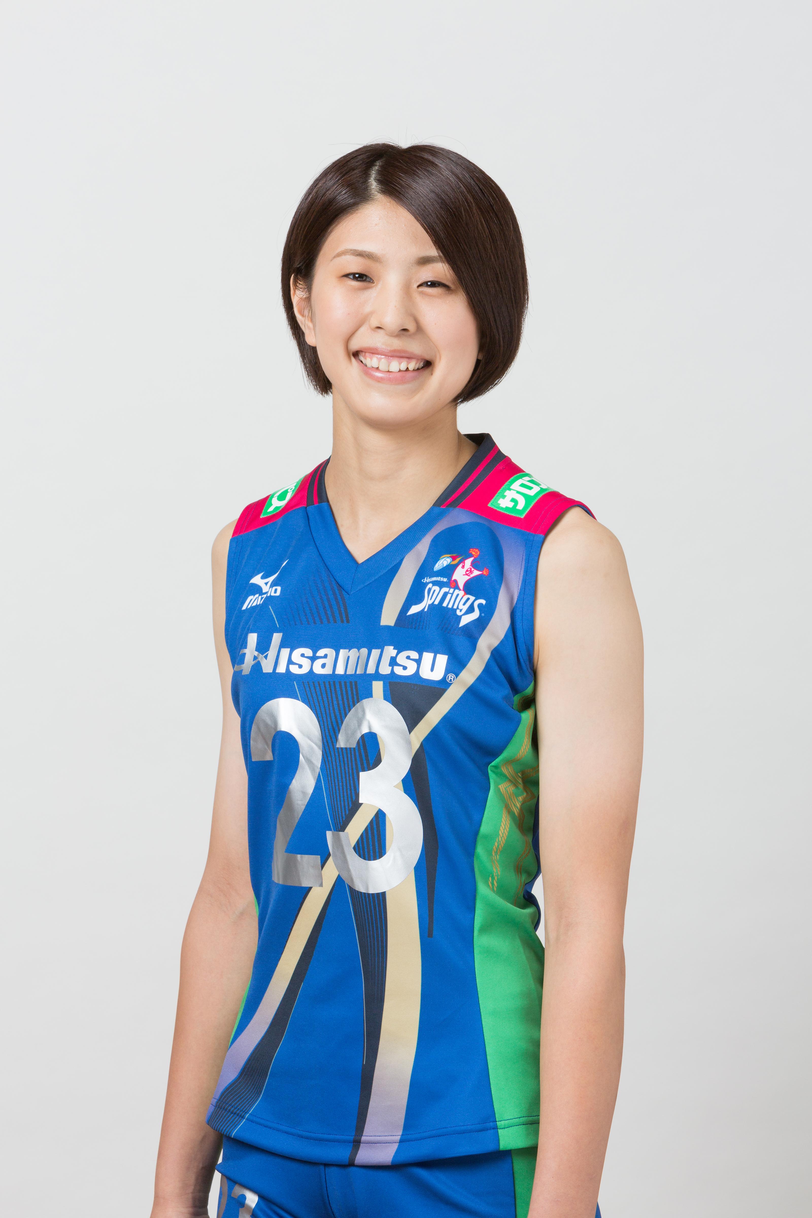 Risa Ishibashi