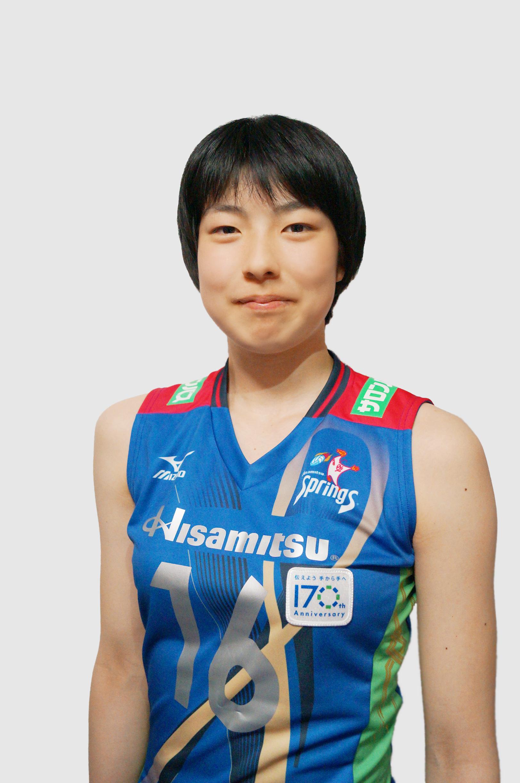 Asuka Hamamatsu