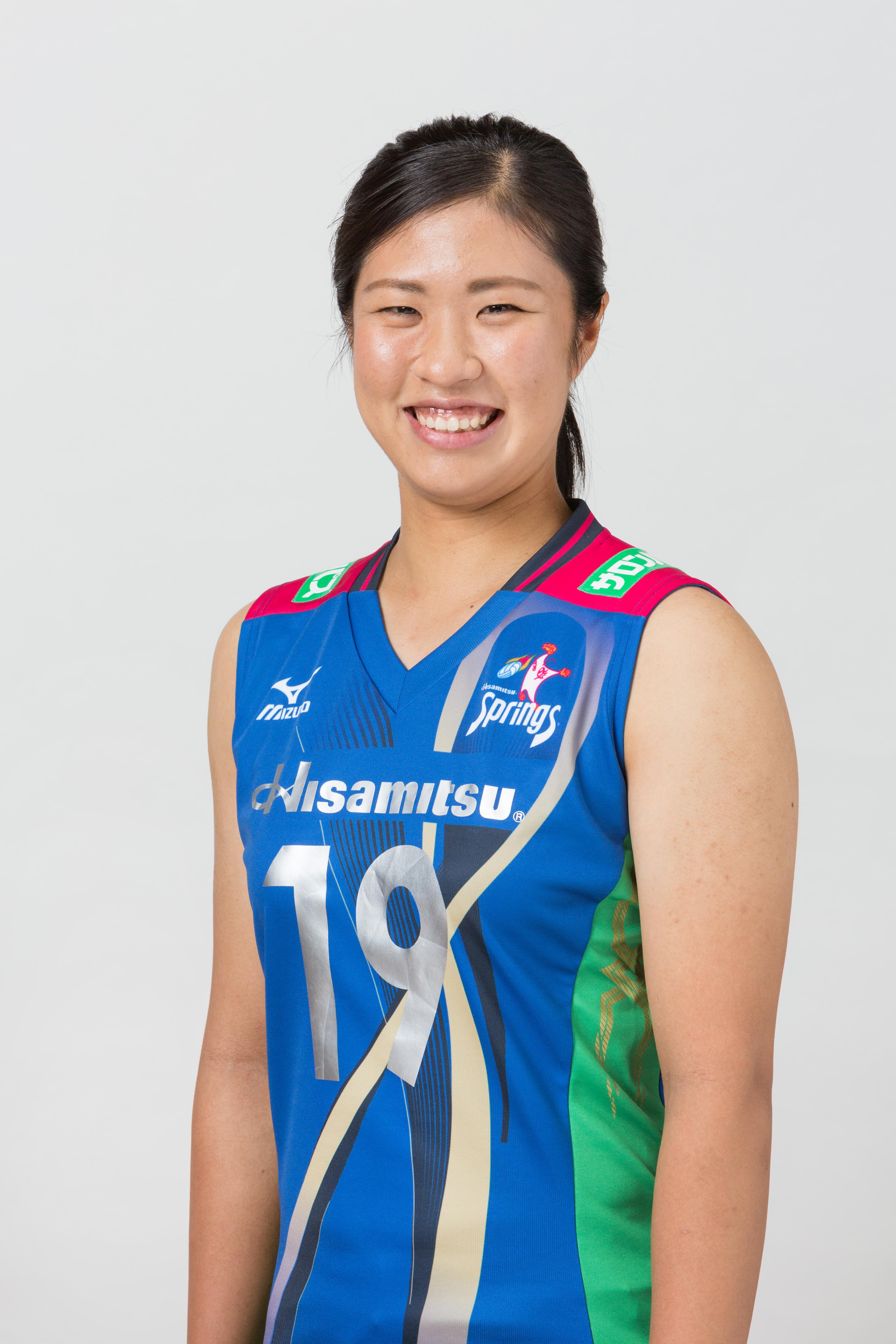 Akane Ukishima