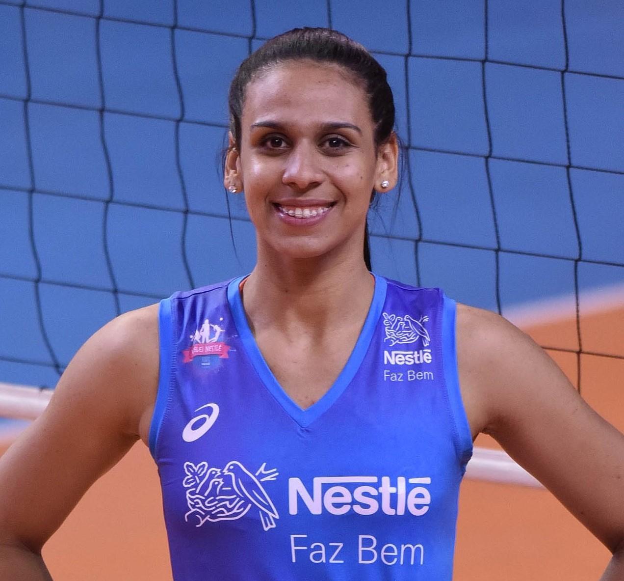 Ana Paula Borgo Bedani Da Cruz
