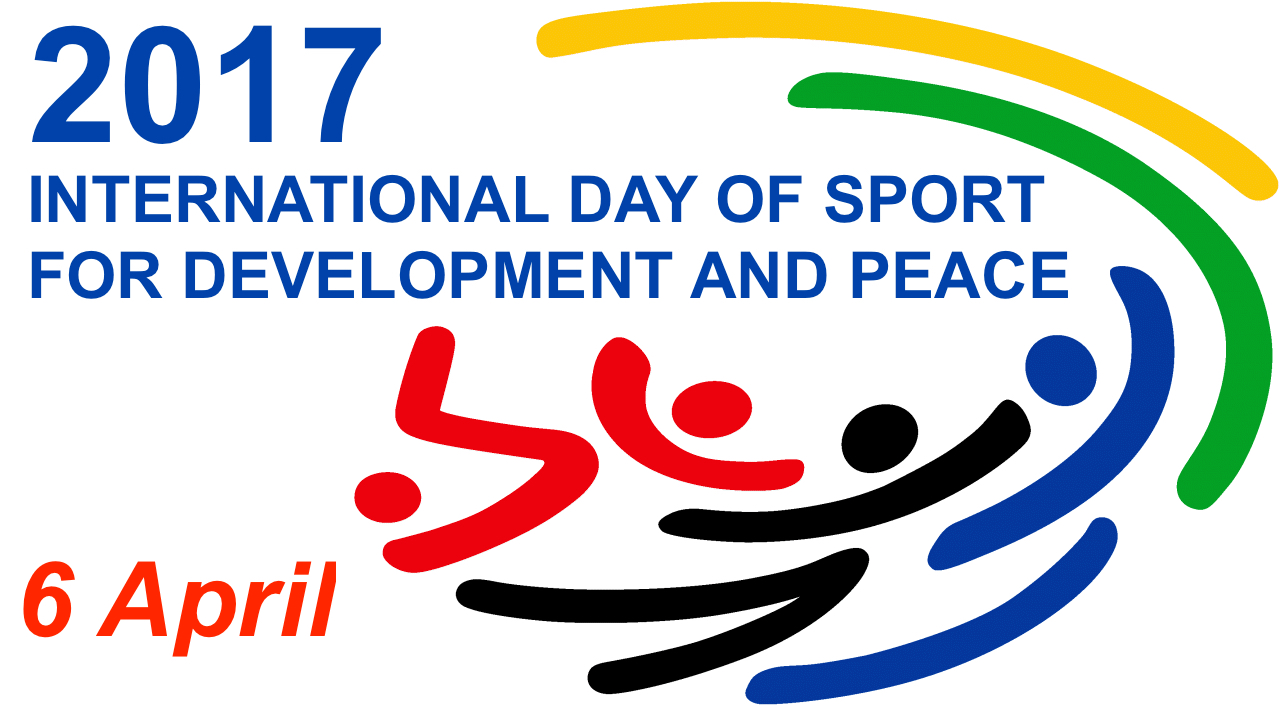 Volleyball Your Way for Peace