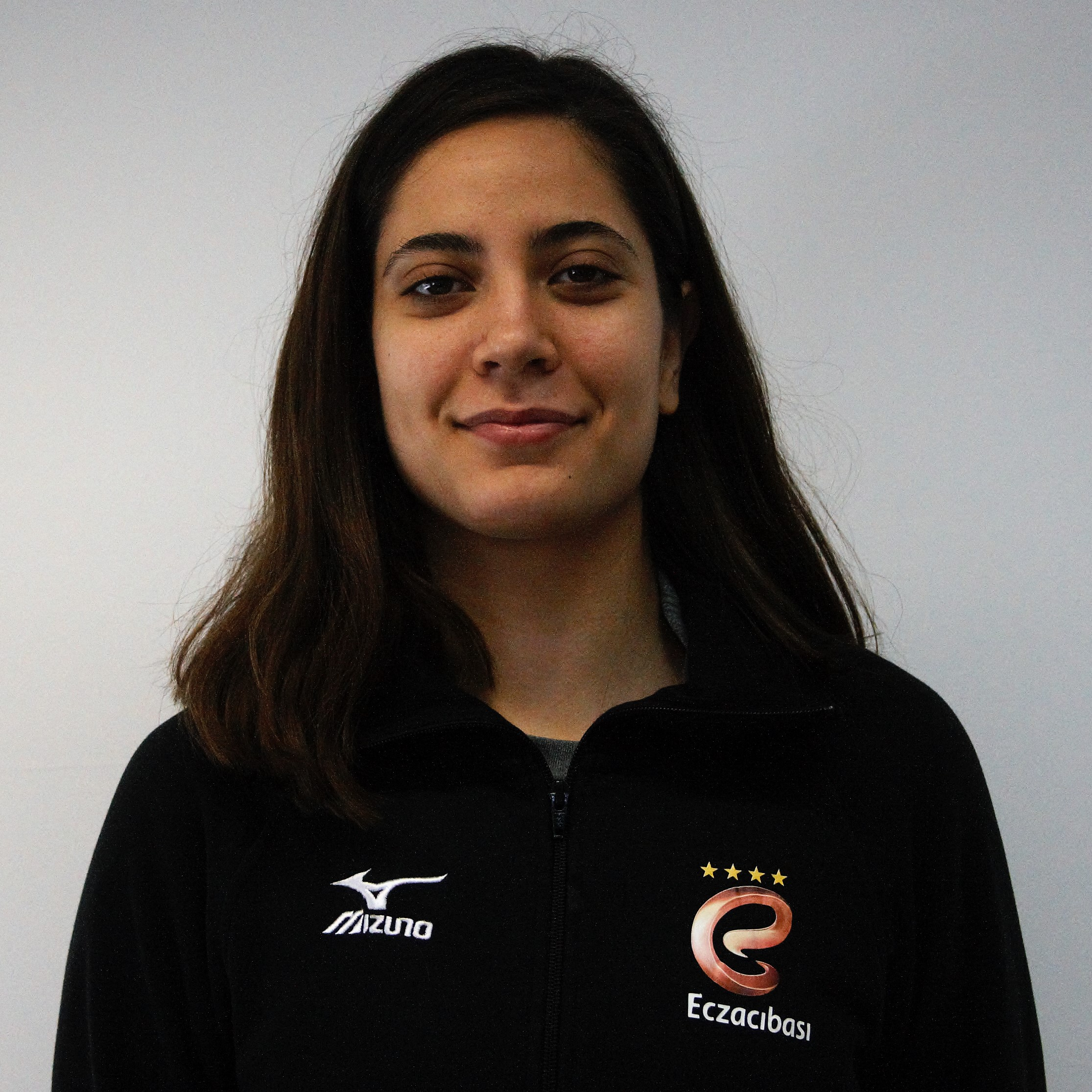 Aybuke Ozdemir
