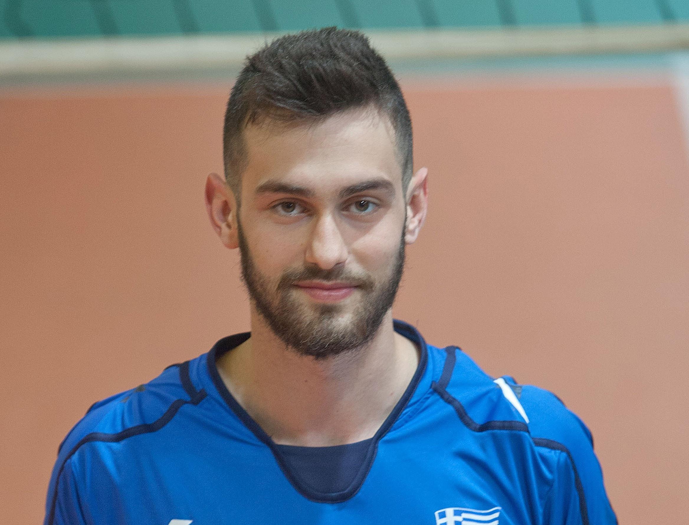Rafail Koumentakis