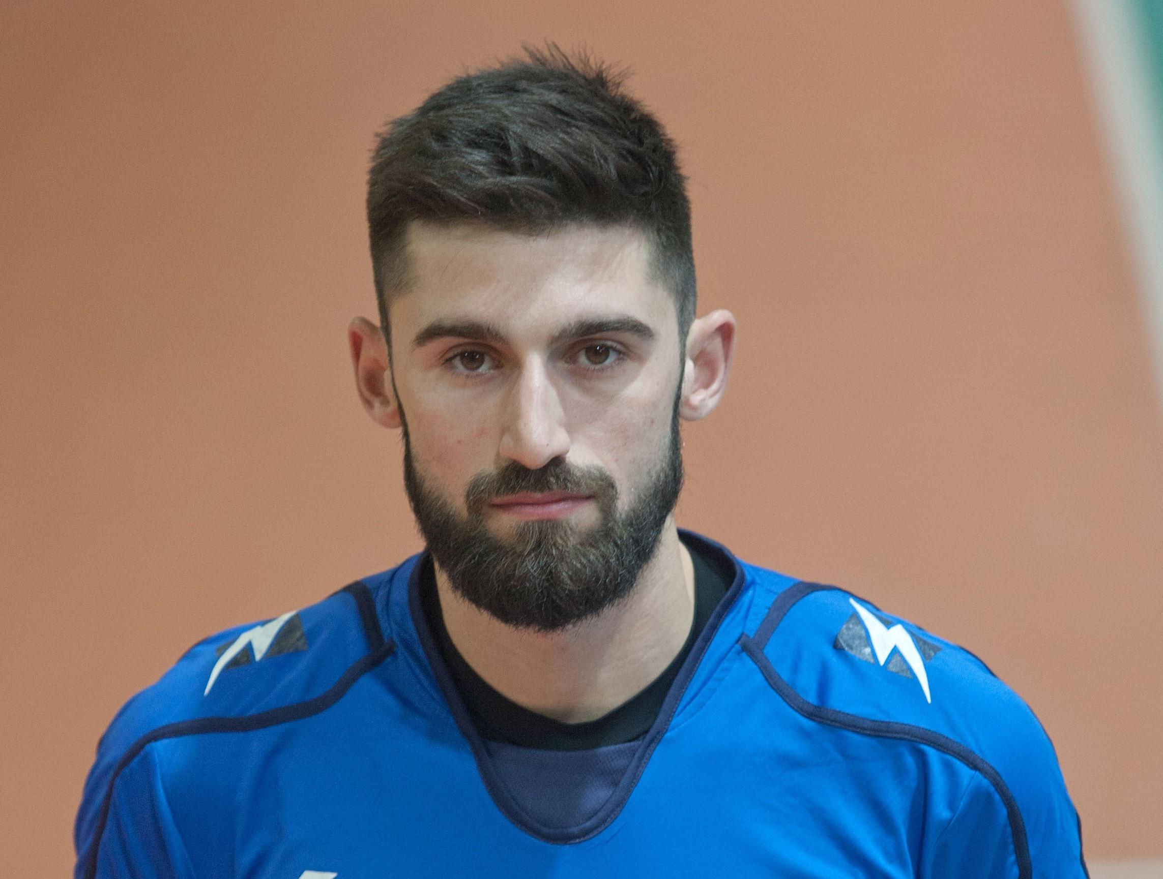 Ioannis Takouridis