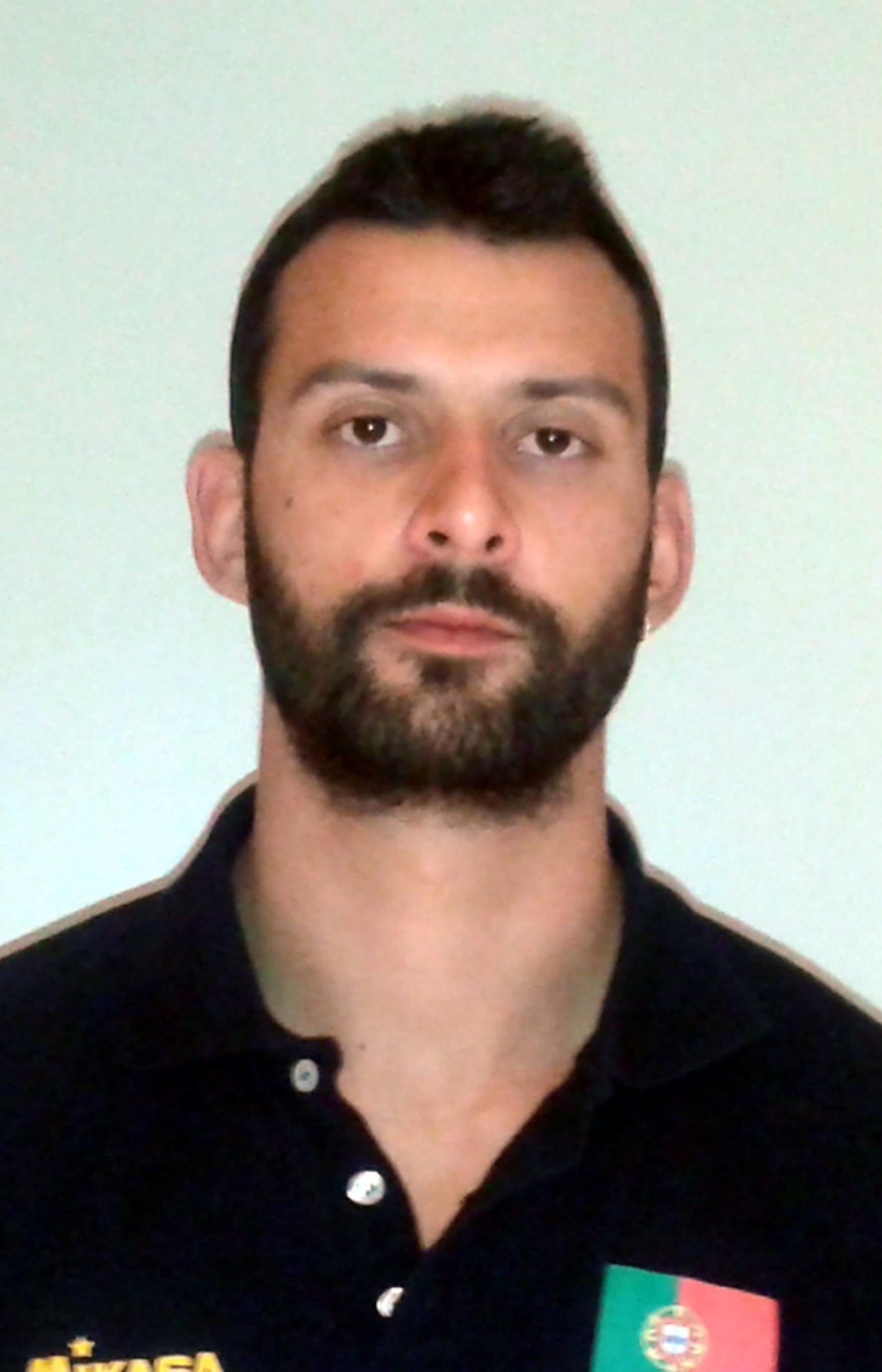 Marco Ferreira