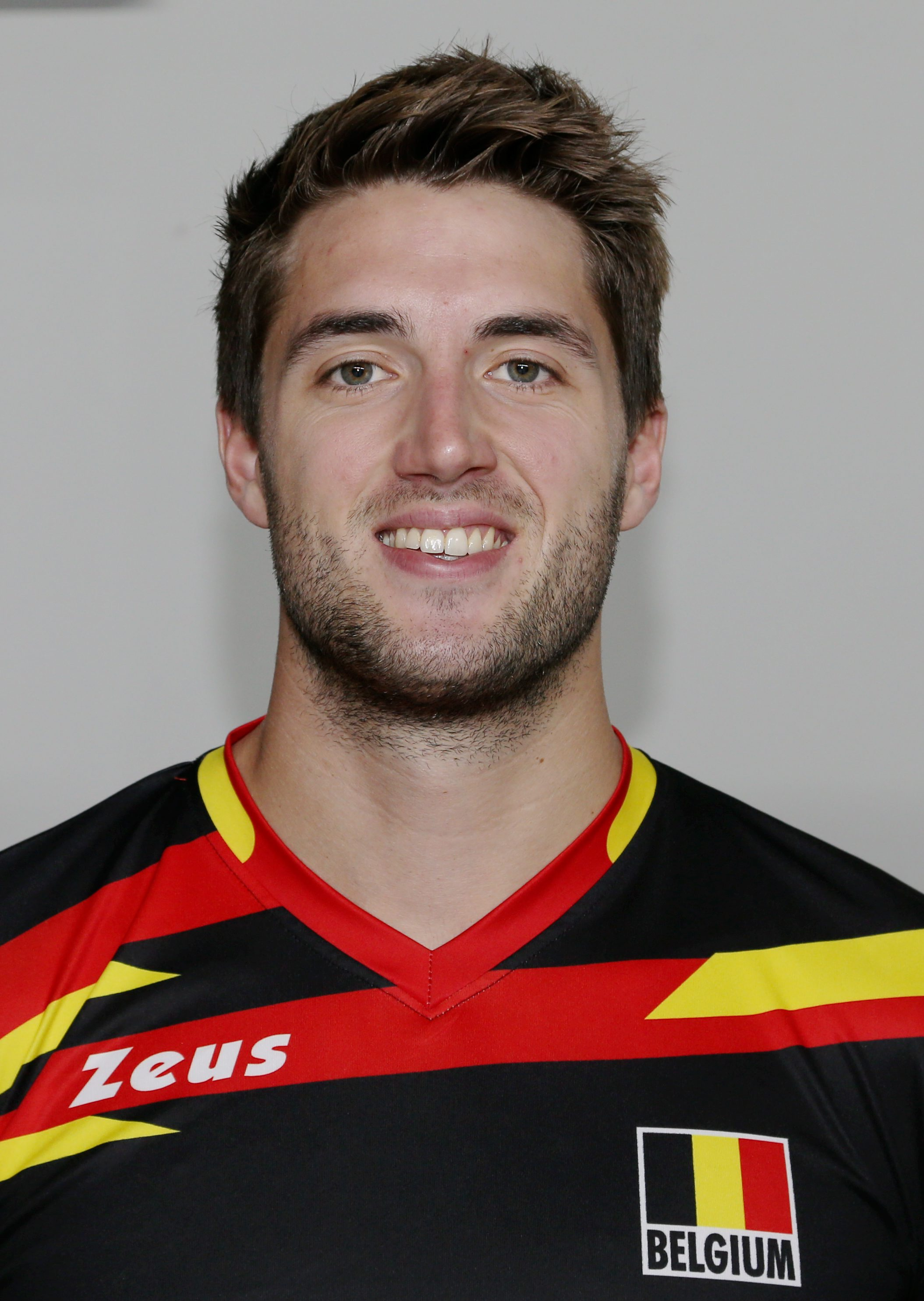 Pieter Coolman