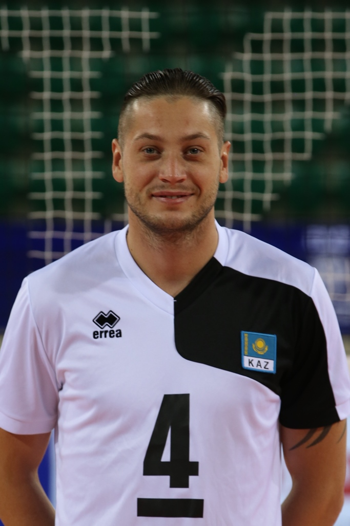 Alexandr Stolnikov