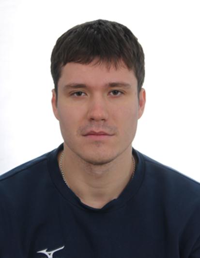 Mikhail Ponomarenko