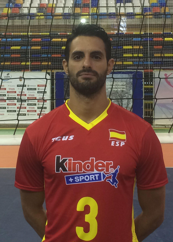 Sergio Noda Blanco