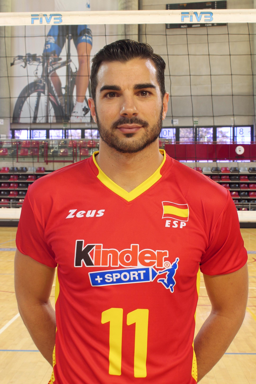 Miguel Angel De Amo