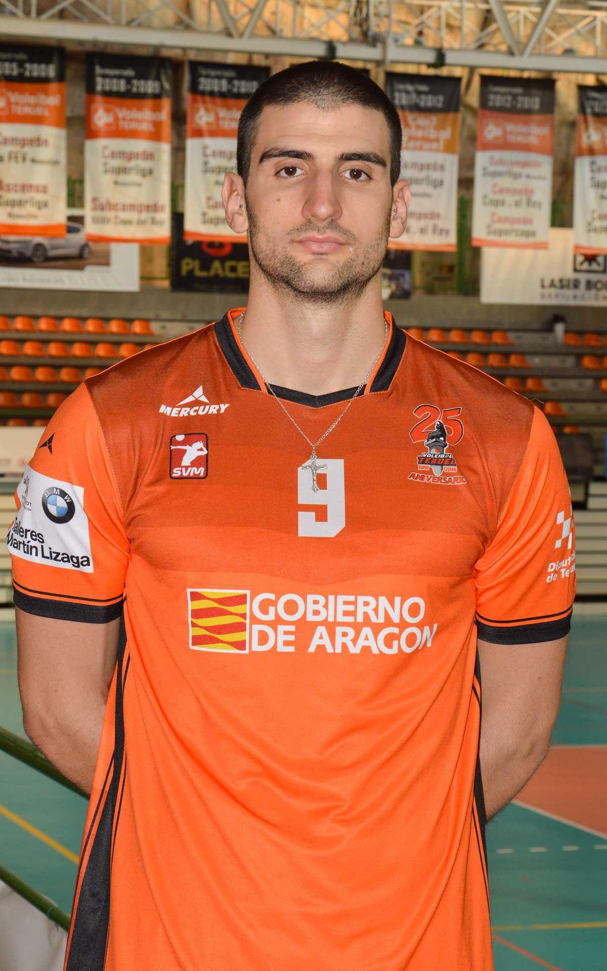 Pablo Bugallo