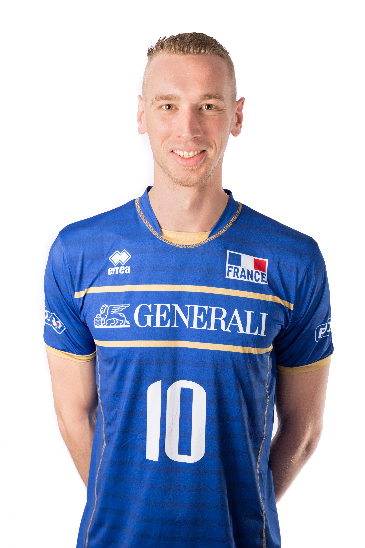 Kevin Le Roux