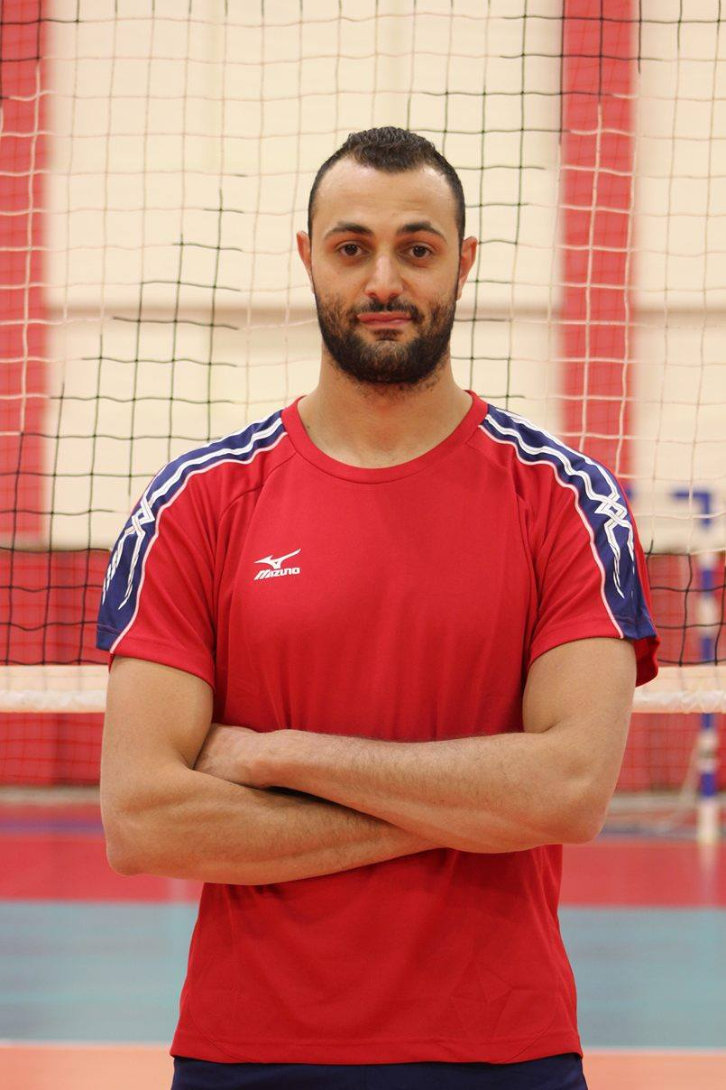 Ahmed Elkotb