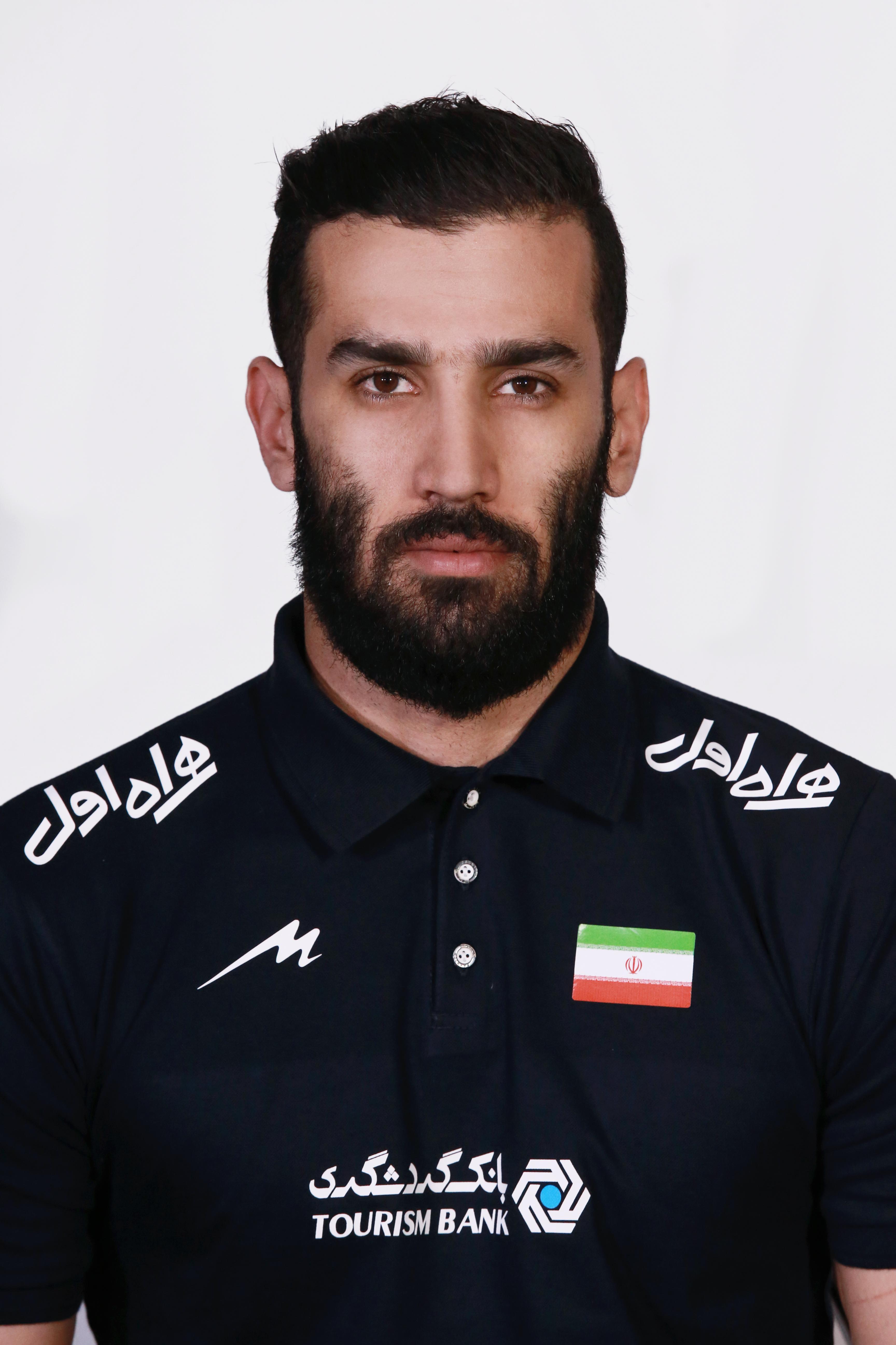 Reza Ghara