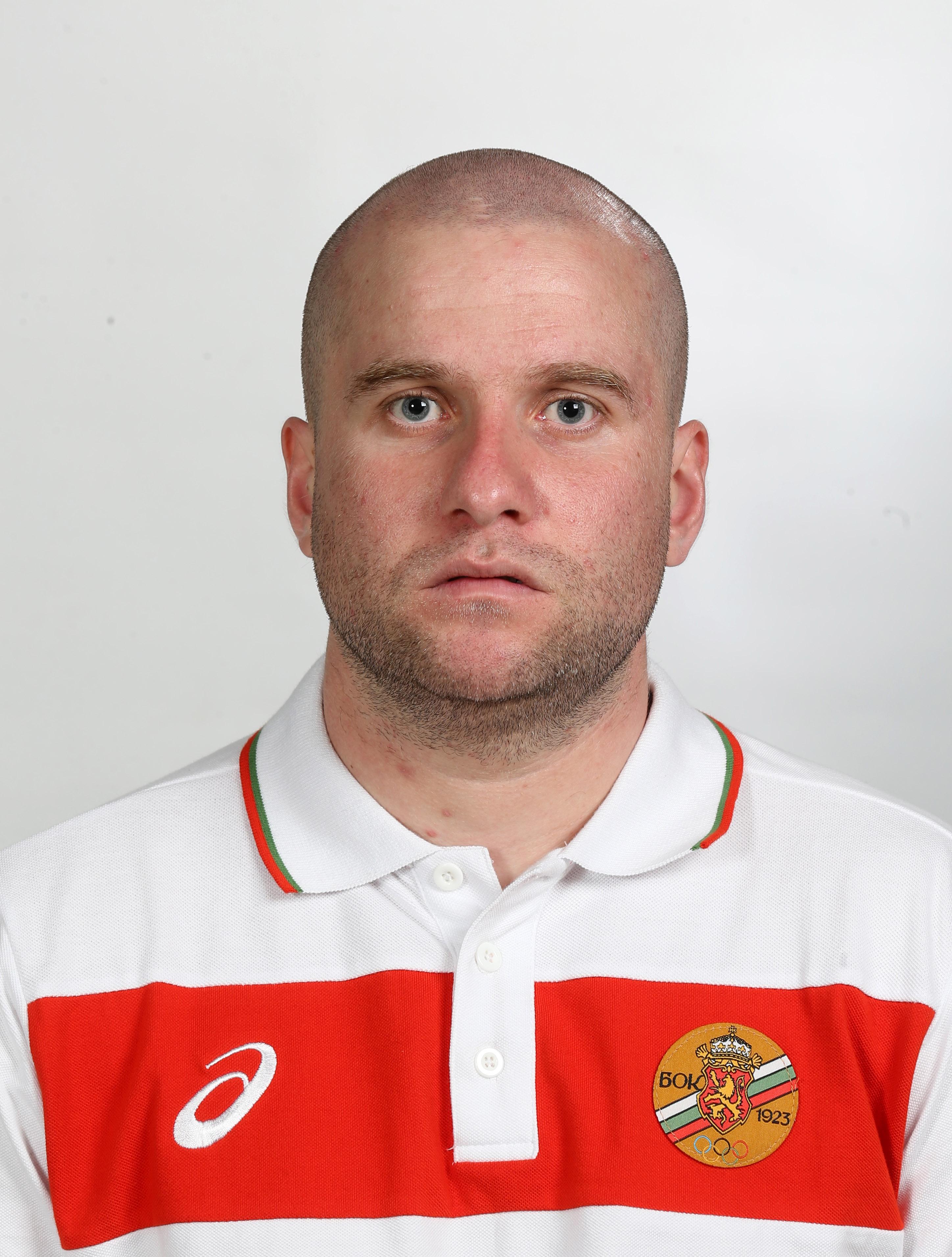 Lubomir Agontsev