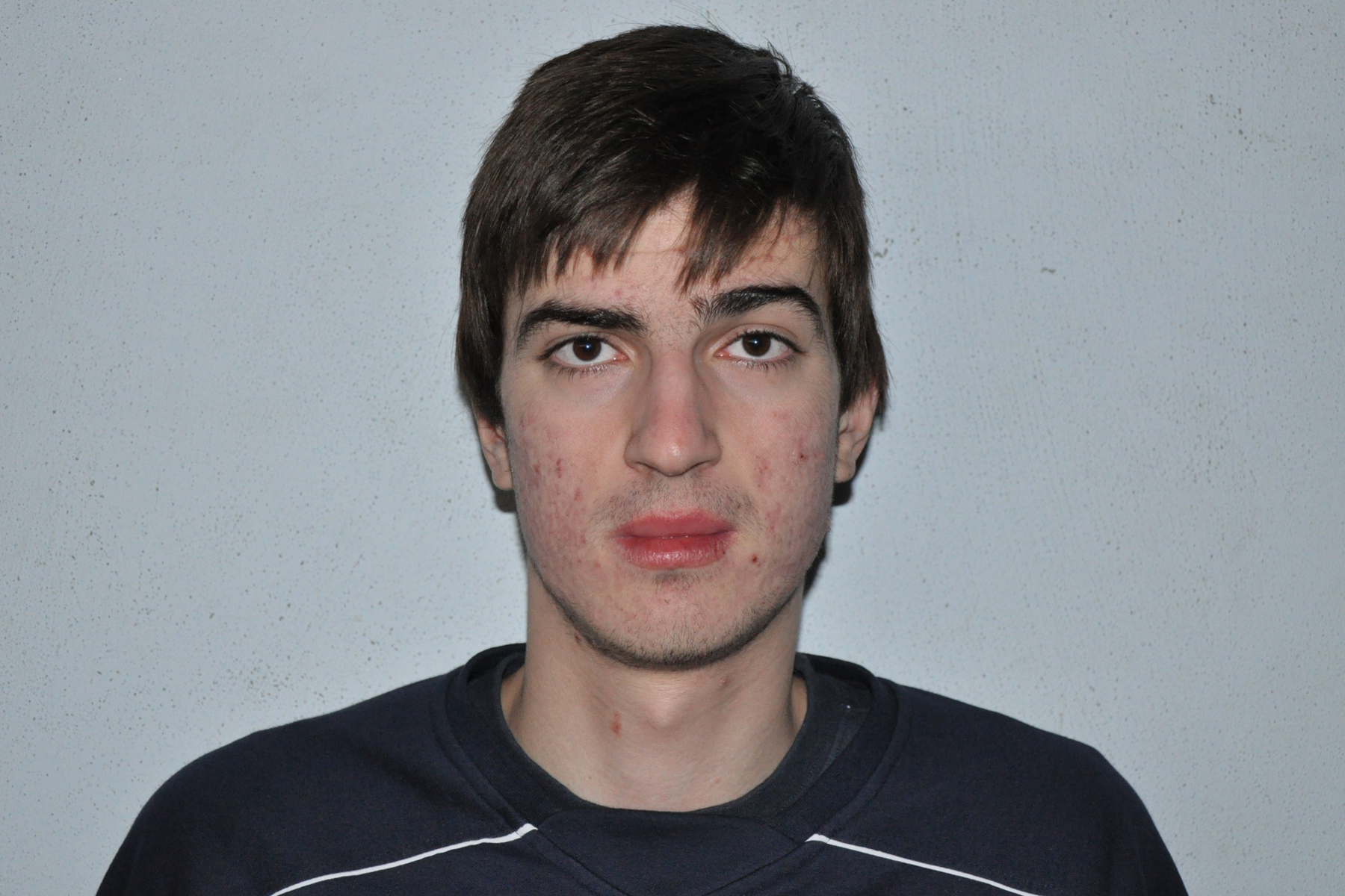 Nikolay Kartev