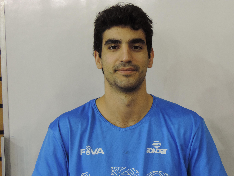 Martin Ramos