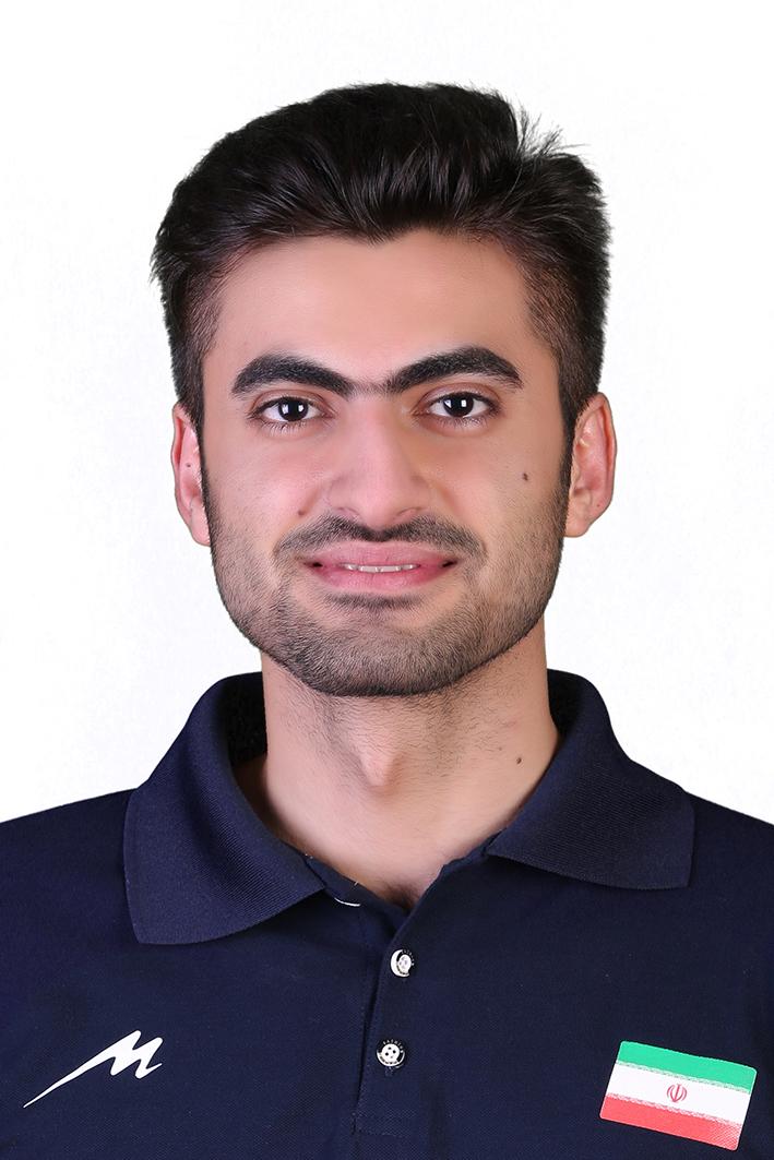 Amir Ghafour
