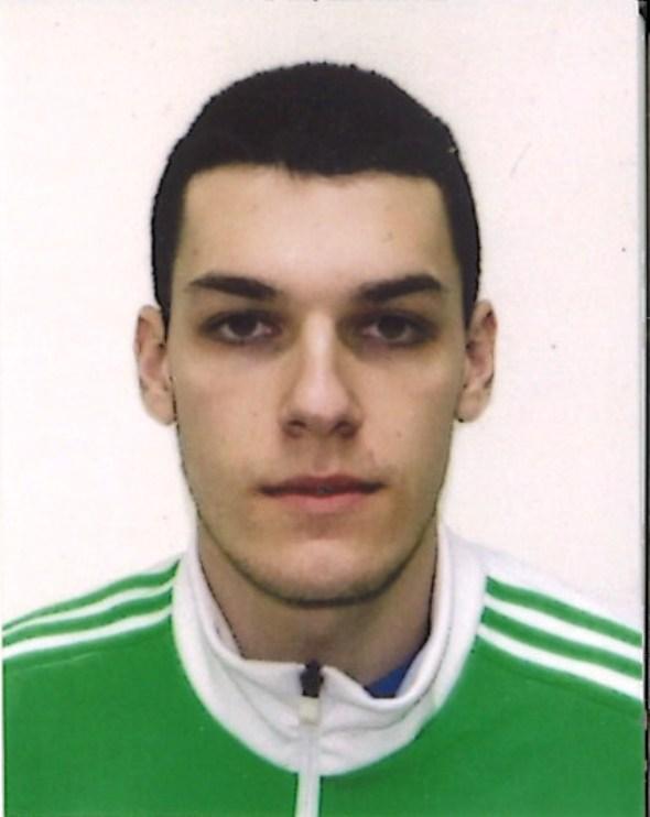 Marko Vukasinovic
