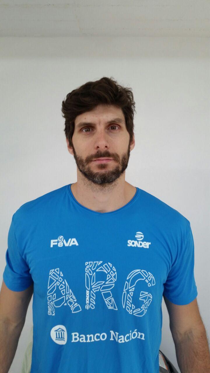 Santiago Darraidou
