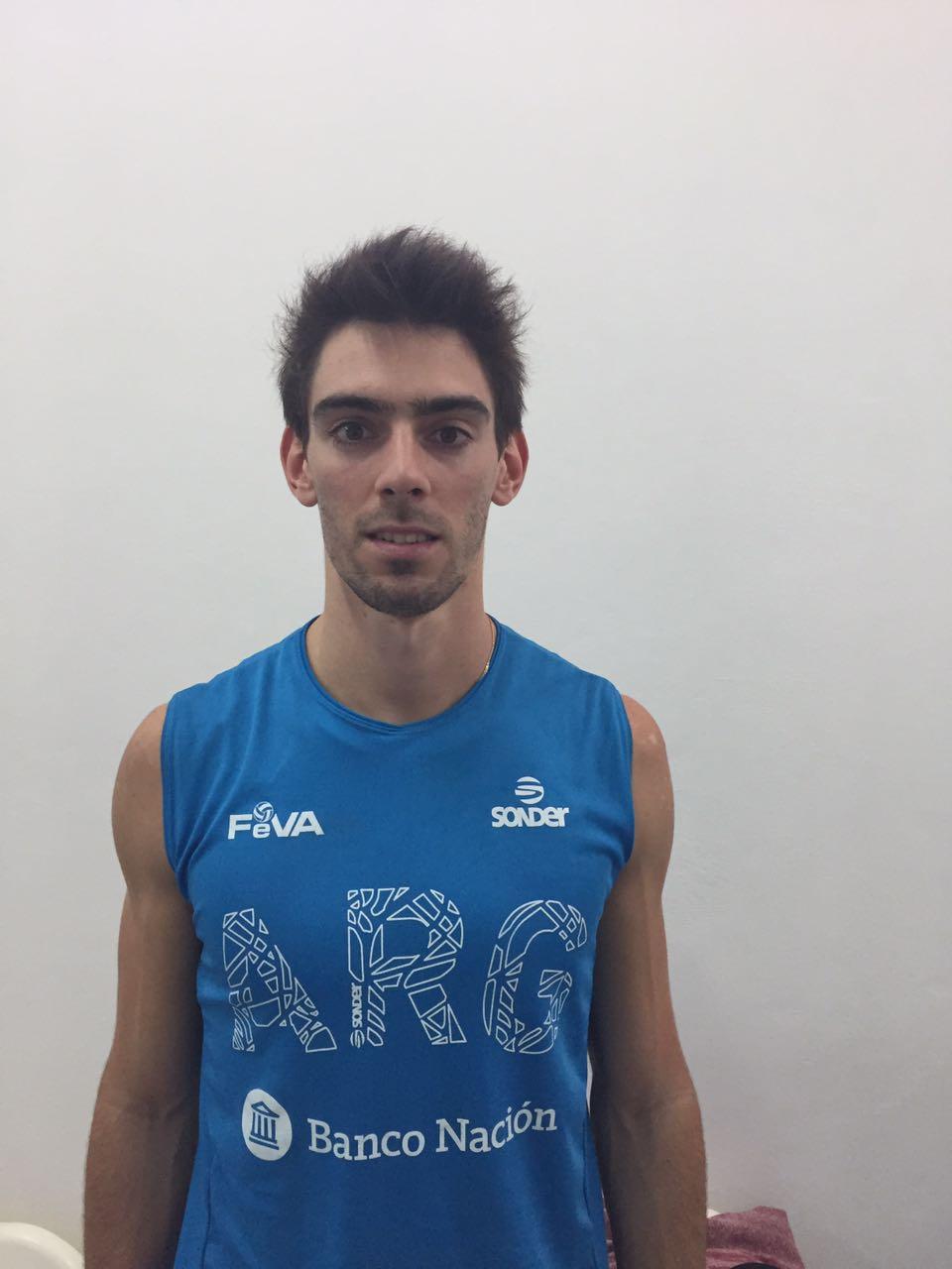 Gonzalo Quiroga