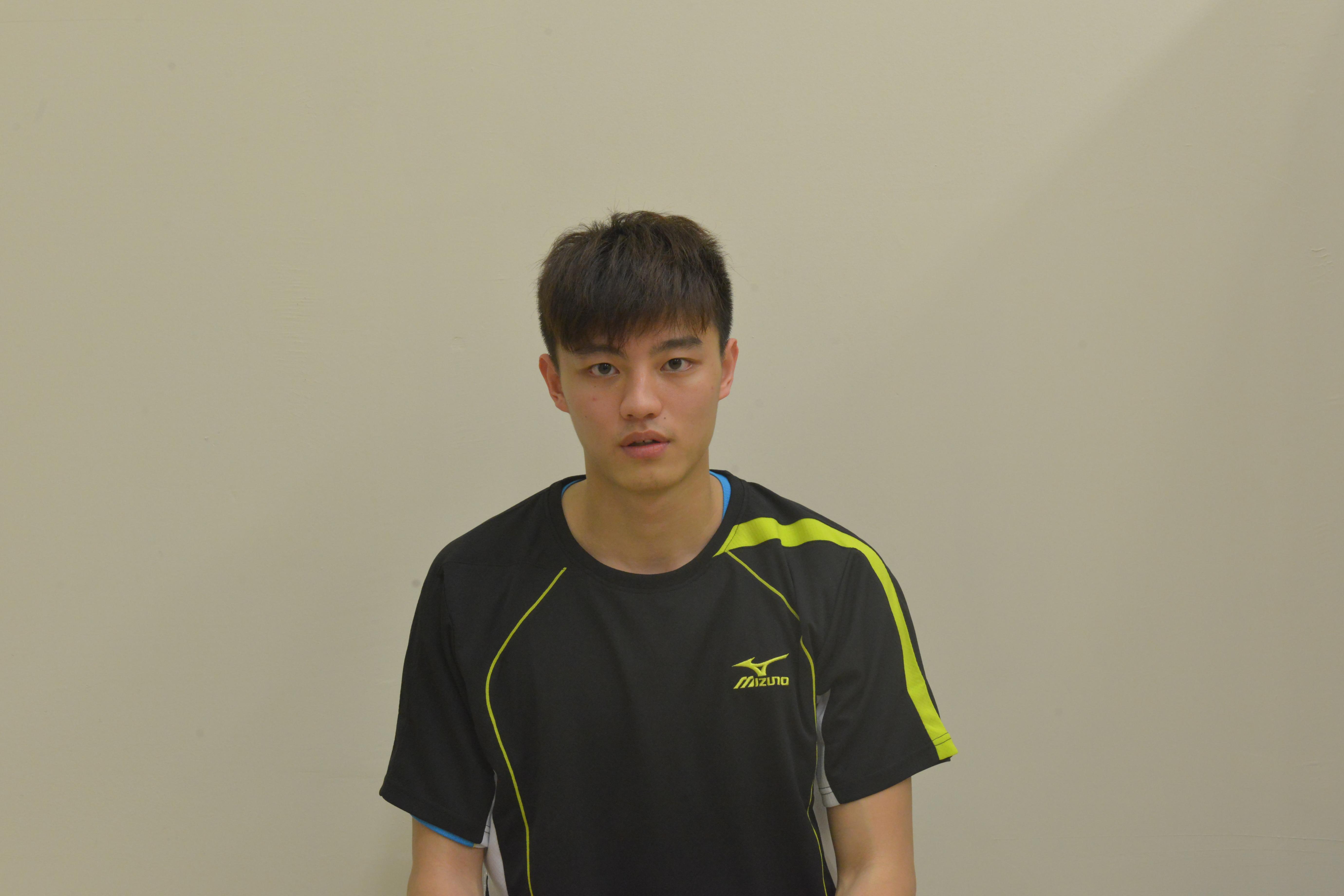 Tsung-Hsuan Wu