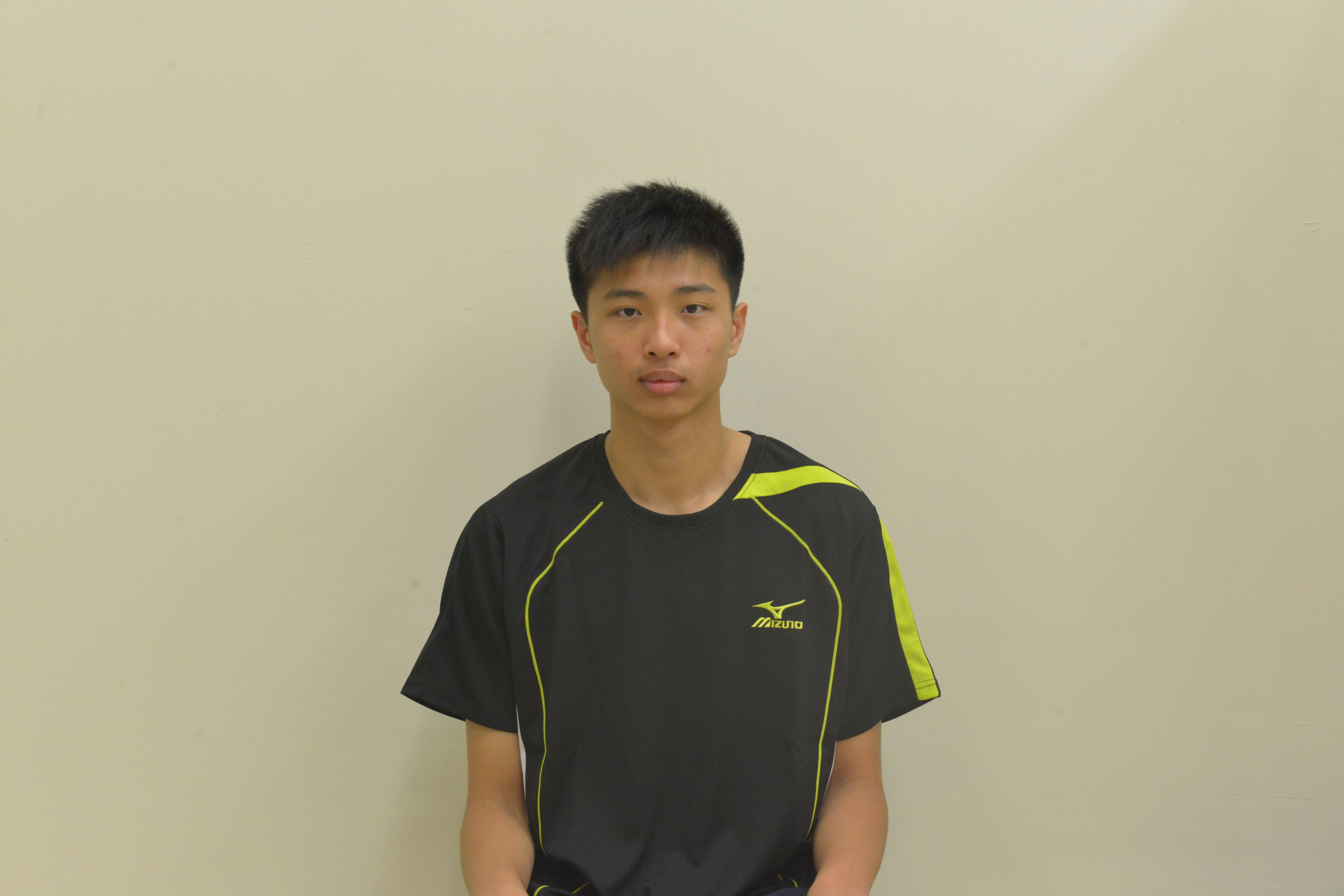 Yi-Huei Lin