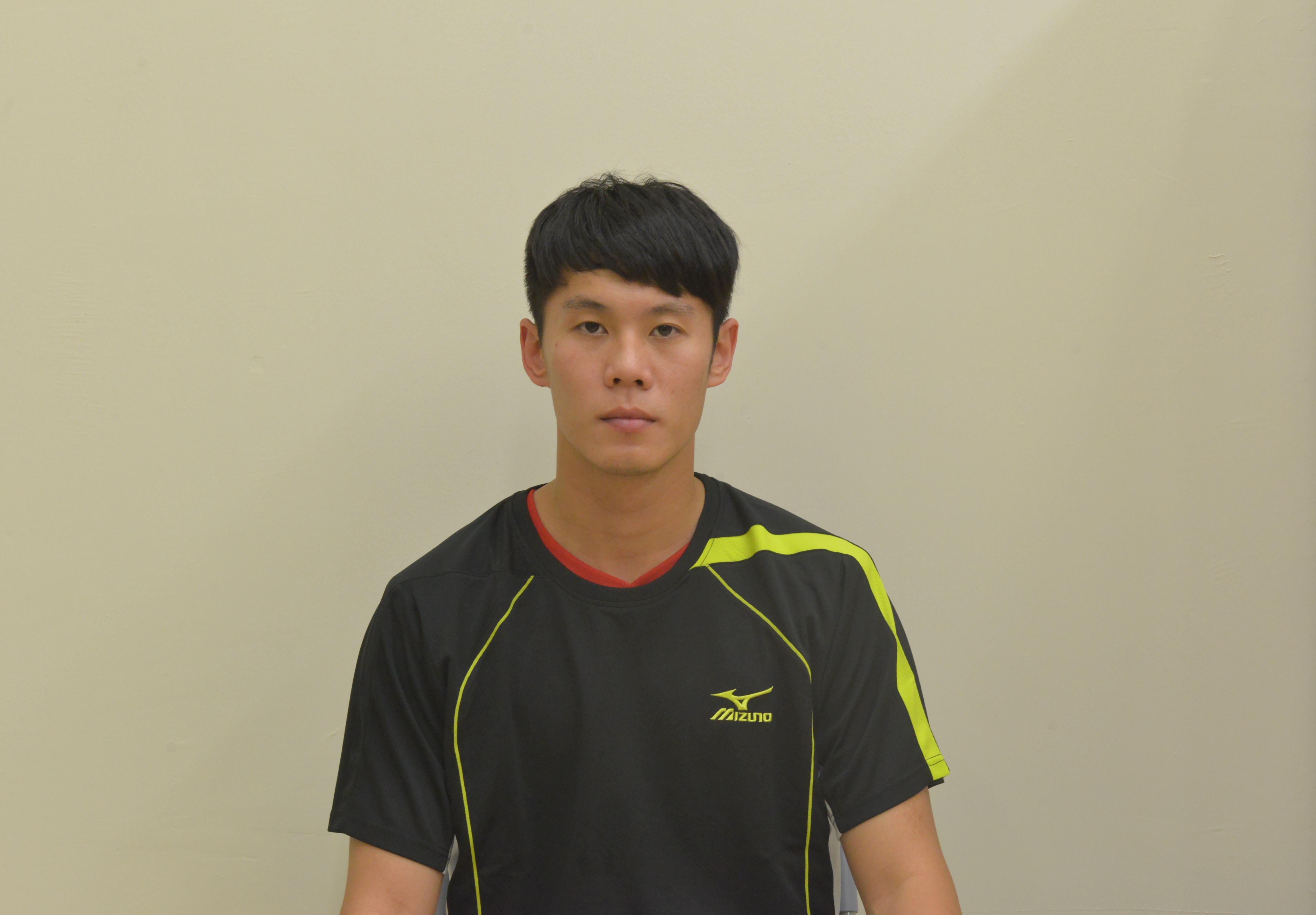 Ming Chun Wang