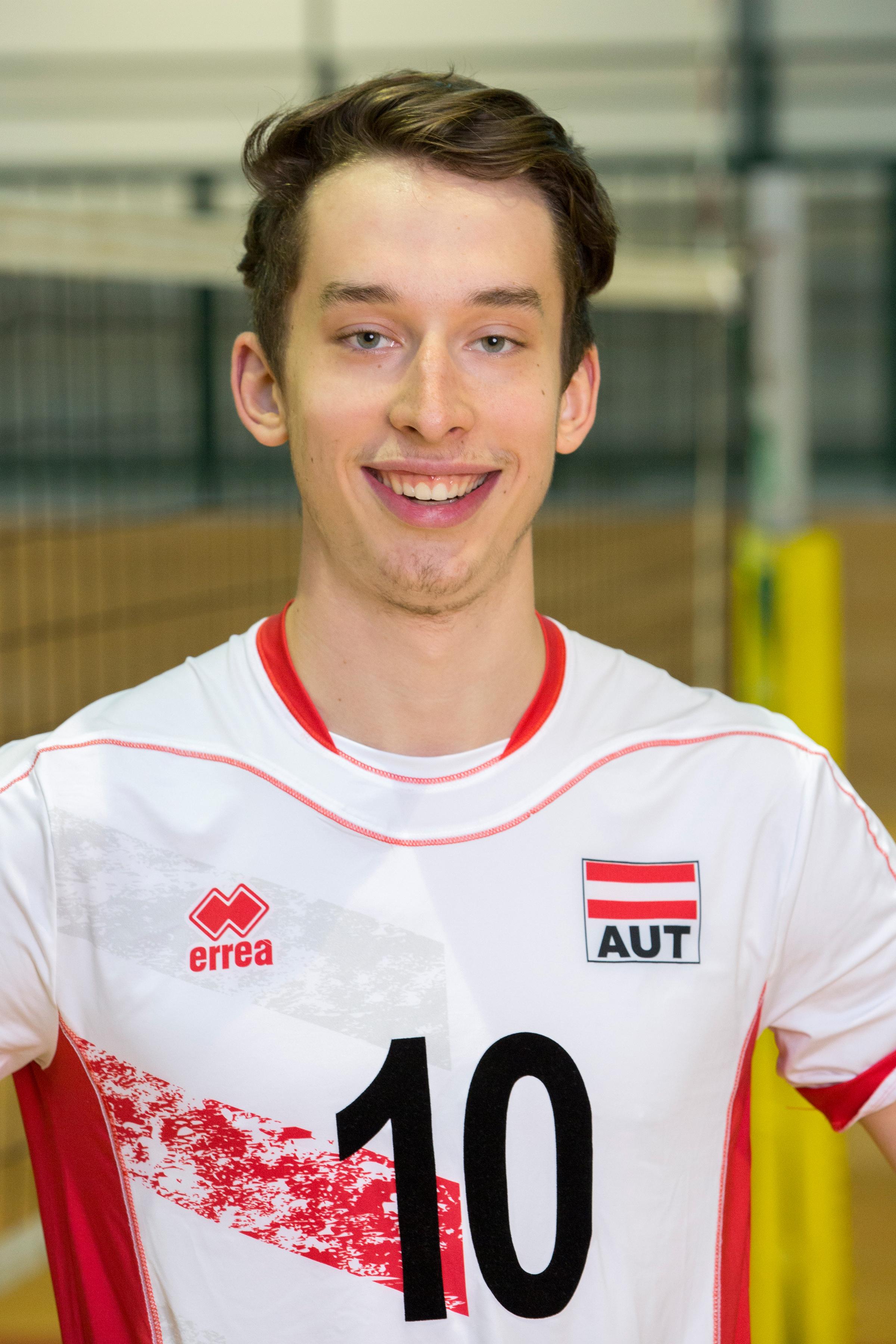 Fabian Kriener