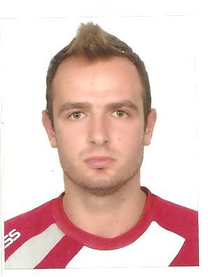 Milos Stevanovic