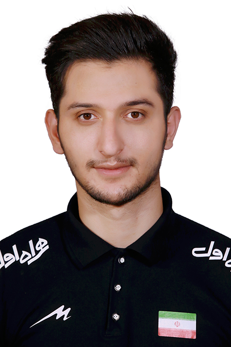 Ali Yousefpoornesfeji