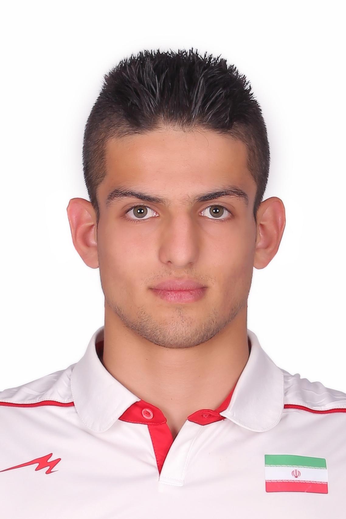 Mahmood Rasooli
