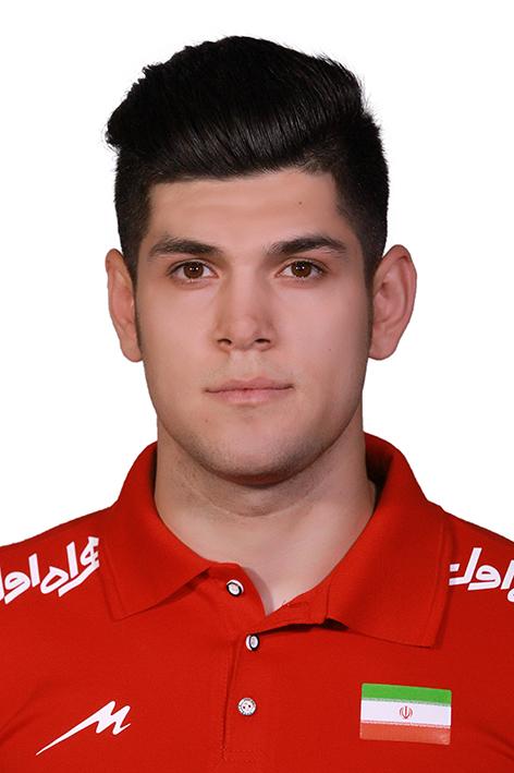 Mahdi Lotfi Siyahmansouri